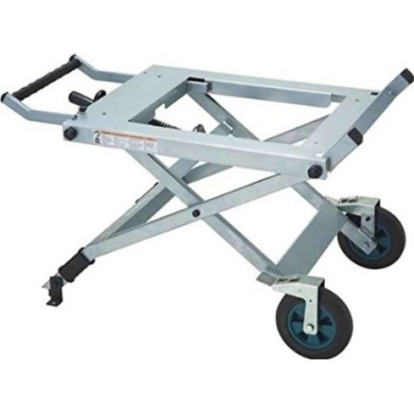 MAKITA Table Saw Stand, WST03, Stand only for MLT100 Table Saw