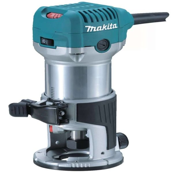 MAKITA Trimmer RT0700C, 710W