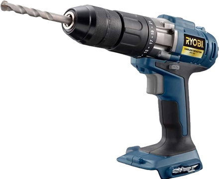 power tools drill 1 - Power Tools