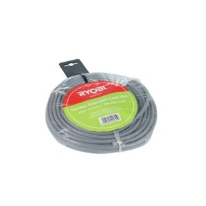 RYOBI 15m Extension Cord, 220V, 10AMP