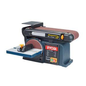 RYOBI Belt & Disc Sander, BDS-460, 100mm x 914mm, 150mm, 370W
