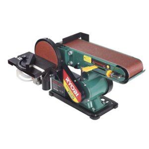 RYOBI Belt & Disc Sander, HBDS-350, 350W