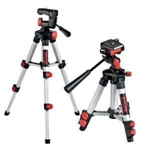 RYOBI Compact Tripod Stand, TP-1100, Fits LL-650, LDM-500. DLL-250