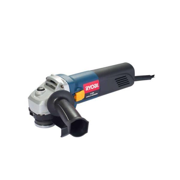 RYOBI Corded Angle Grinder, G-850, 115mm, 850W