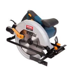 RYOBI Corded Circular Saw, RCS-1500, 185mm, 1500W