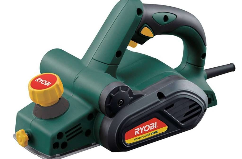 The Decisive Factors for the Choice of an Electric Planer