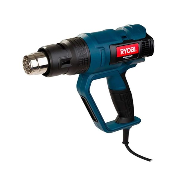 RYOBI Corded Industrial Heat Gun, HG-2530, 2000W