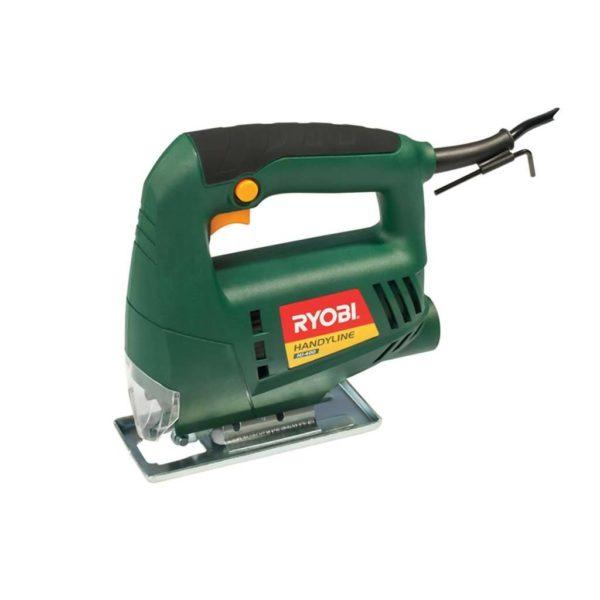 RYOBI Corded Jig Saw, HJ-400, 400W