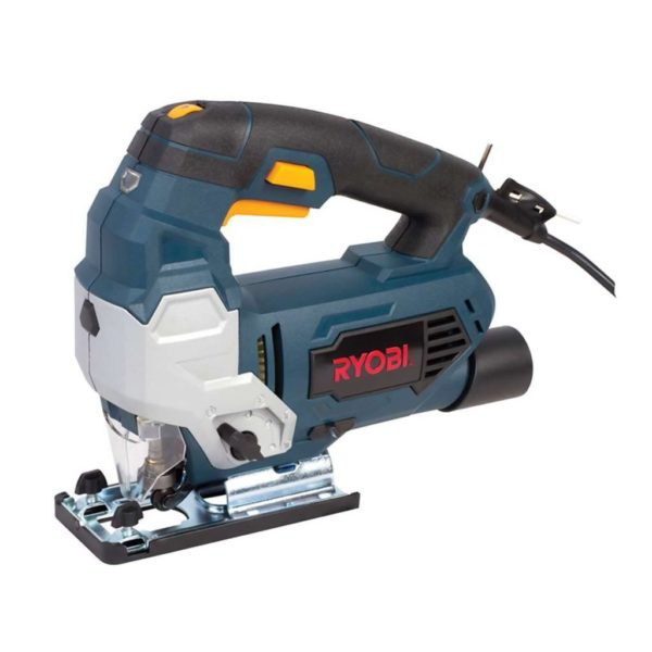 RYOBI Corded Jig Saw, JS-80, Variable Speed with Laser, 800W