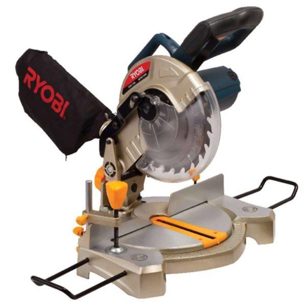 RYOBI Corded Mitre Saw, CMS-210A, 210mm, 1200W