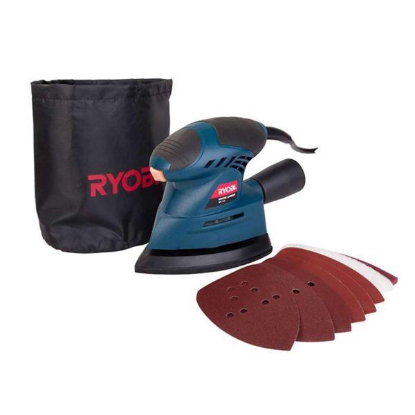 RYOBI Corded Mouse Sander, MS-130, 130W