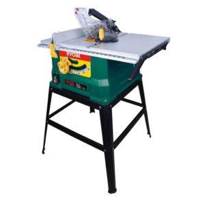 RYOBI Corded Table Saw, HBT-254L, 254mm, 1800W