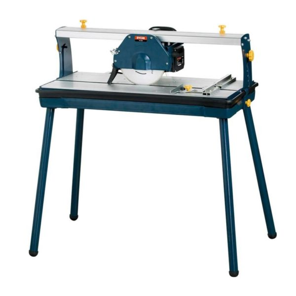 RYOBI Corded Tile Cutter, TC-200, 200mm, 800W