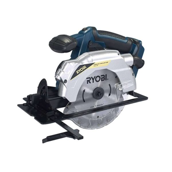 RYOBI Cordless Li-Ion Circular Saw, XCS-165, 165mm, 18V