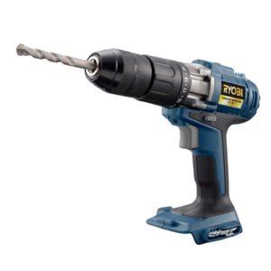 ryobi cordless li ion impact drill xhd 1820 1500mah 18v power tools 300x300 - Power Tools