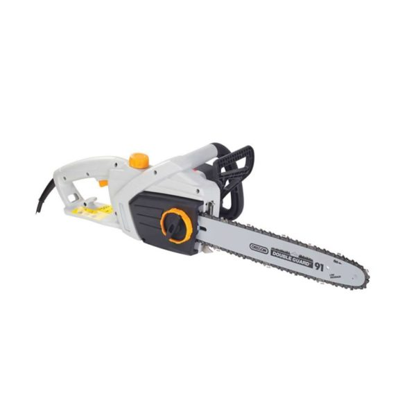 RYOBI CS-1835 Electric Chain Saw, 350mm, 1800W