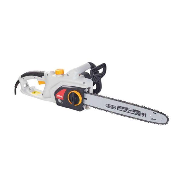 RYOBI CS-2240 Electric Chain Saw, 400mm, 2200W