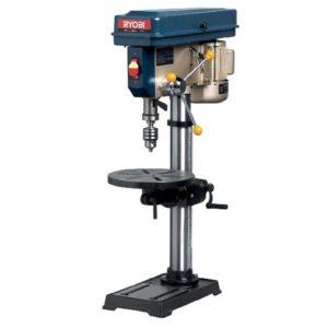 RYOBI Drill Press, BD-16, 16mm, 16 speed,3/4 HP Bench, 550W