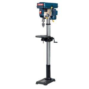 RYOBI Drill Press, DP-16, 16mm, 16 speed,3/4 HP Pedestal, 550W