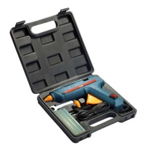 RYOBI Glue Gun, GG-120, With Carry Case & 6 Glue Sticks, 80W