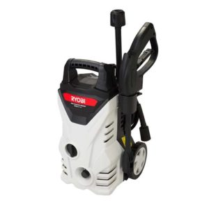 RYOBI High Pressure Washer, AJP-1280, 70 Bar, 1400W