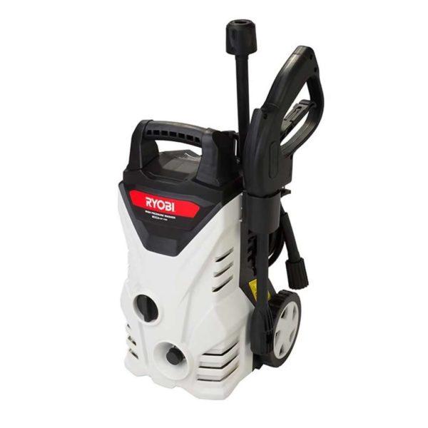 RYOBI High Pressure Washer, AJP-1280, 70 Bar, 1400W