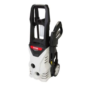 RYOBI High Pressure Washer, AJP-1480, 100 Bar, 1600W