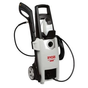 RYOBI High Pressure Washer, AJP-1610, 130 Bar, 1800W