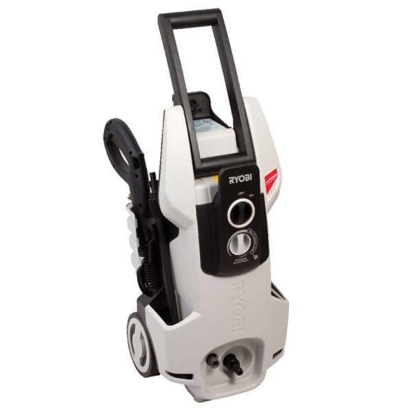 RYOBI High Pressure Washer With Adjustable Pressure And Water Volume, AJP-1700VGQ, 55-120 Bar, 1700W