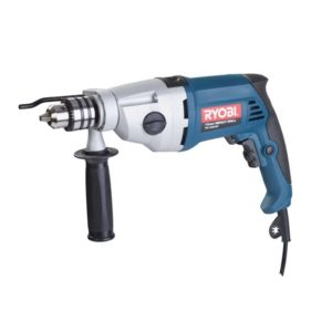 ryobi impact drill pd 1053vr 13mm 2 speed 1050w power tools 300x300 - Power Tools