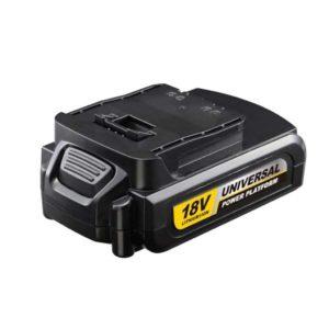 RYOBI Li-Ion 1500mAh Battery Pack, XB-1500, 18V