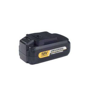RYOBI Li-Ion 3000mAh Battery Pack, XB-3000, 18V