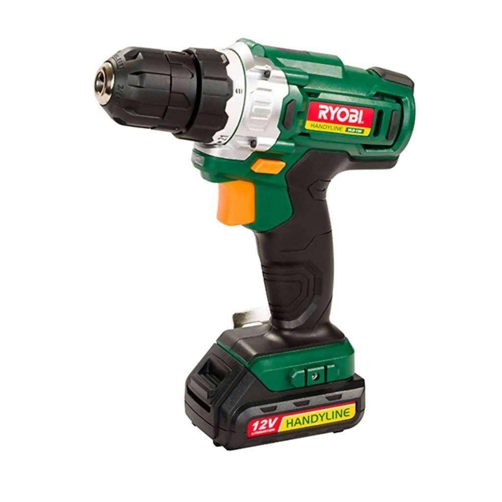 ryobi li ion driver drill hld 120 12v power tools - Contact Us