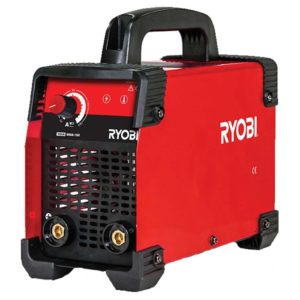 RYOBI MMA-140 Manual Metal Arc Inverter Welder, 140A