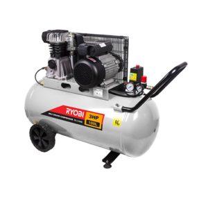 ryobi rc 3100b air compressor belt drive 100l 3hp 22kw power tools 300x300 - How to choose the right compressor