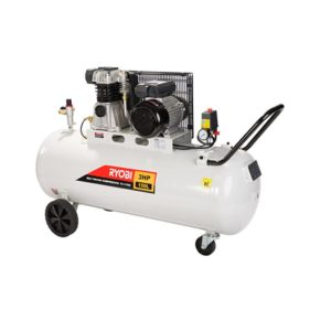 RYOBI RC-3150B Air Compressor, Belt Drive, 150L, 3HP (2.2kW)