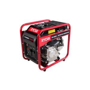 RYOBI RG-2600i Open Frame Inverter Generator, 2600W