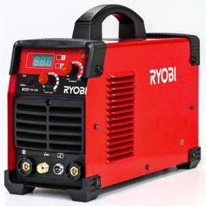 RYOBI TIG-180 TIG MMA Inverter Arc Welder, 180A