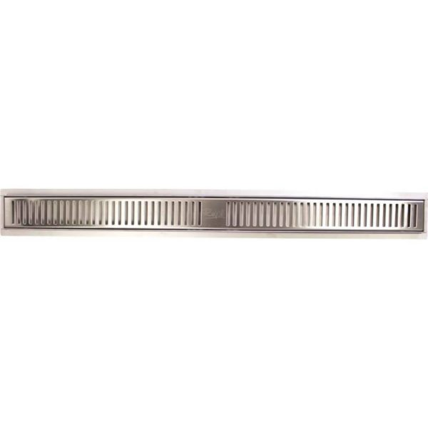 Shower Channel, 500mm, 304 Stainless Steel