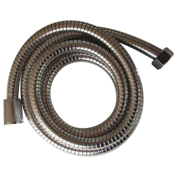 Shower Hose With Double Lock Brass Blister, 1.5m