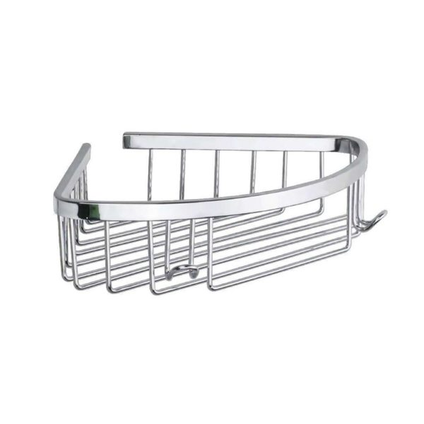 Solar Soap Basket, 160mm x 58mm, 201 Stainless Steel