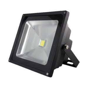 SuperBright 20W LED Flood Light (Equiv 150W), Waterproof IP65, Cool White