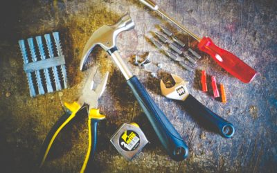Essential Home Workshop Tools