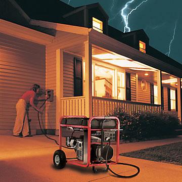 generator - Tips For Choosing An Electric Generator