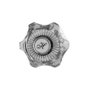 Aqua Converter Headpart Taps & Mixers Pairs Blister (L,P) 1,2 inch