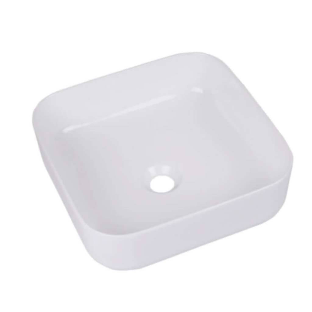BIJIOU Desir Freestanding Basin, Vitreous China