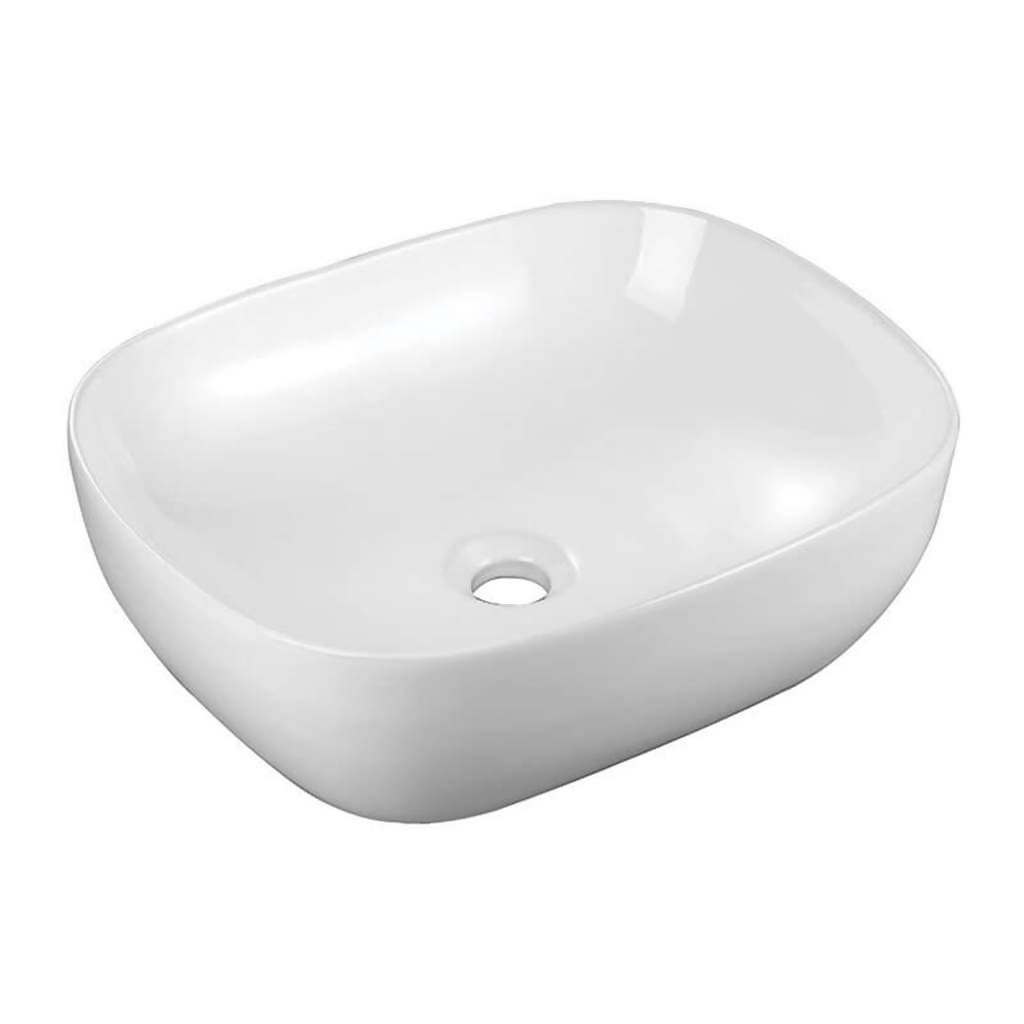 BIJIOU Envie Freestanding Basin, Vitreous China