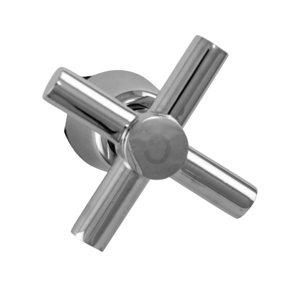 Pilano Converter Headpart for Taps & Mixers Pairs Blister (M,P) 5/8 inch