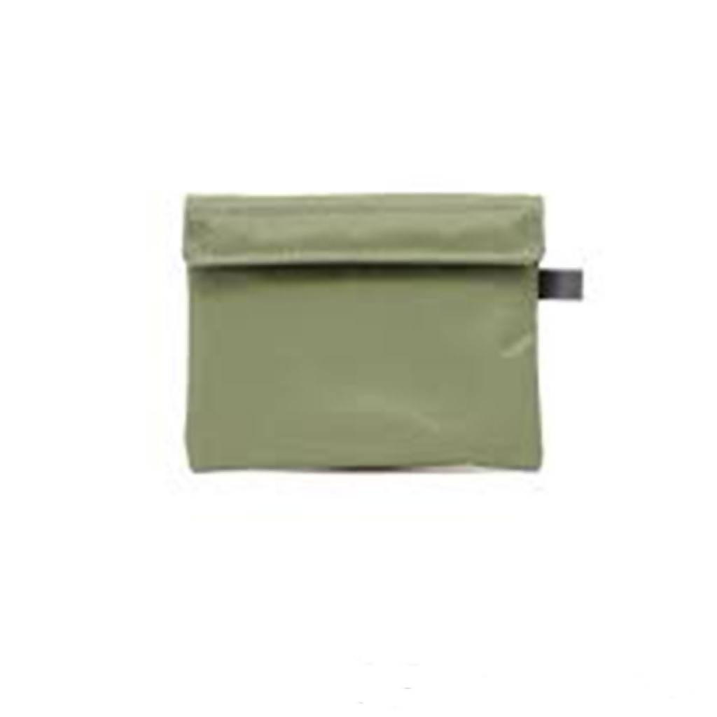 ABSCENT Odour Absorbing Bag, Pocket Protector, OD Green