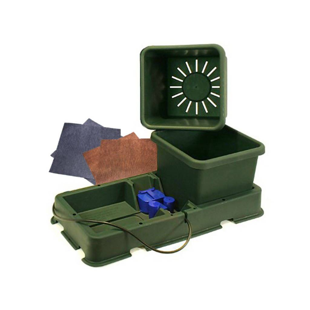 AUTOPOT Easy2Grow 2-Pot Extension Unit System, 8.5L Pots